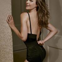Oh My Felicity! Keri Russell se desnuda (un poquito) en Esquire