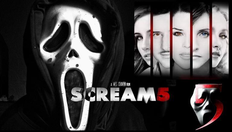scream5poster