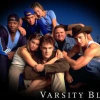Varsity Blues o cómo The Beek quiso ser el nuevo Tom Cruise