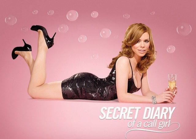 Secret Diary Of A Callgirl