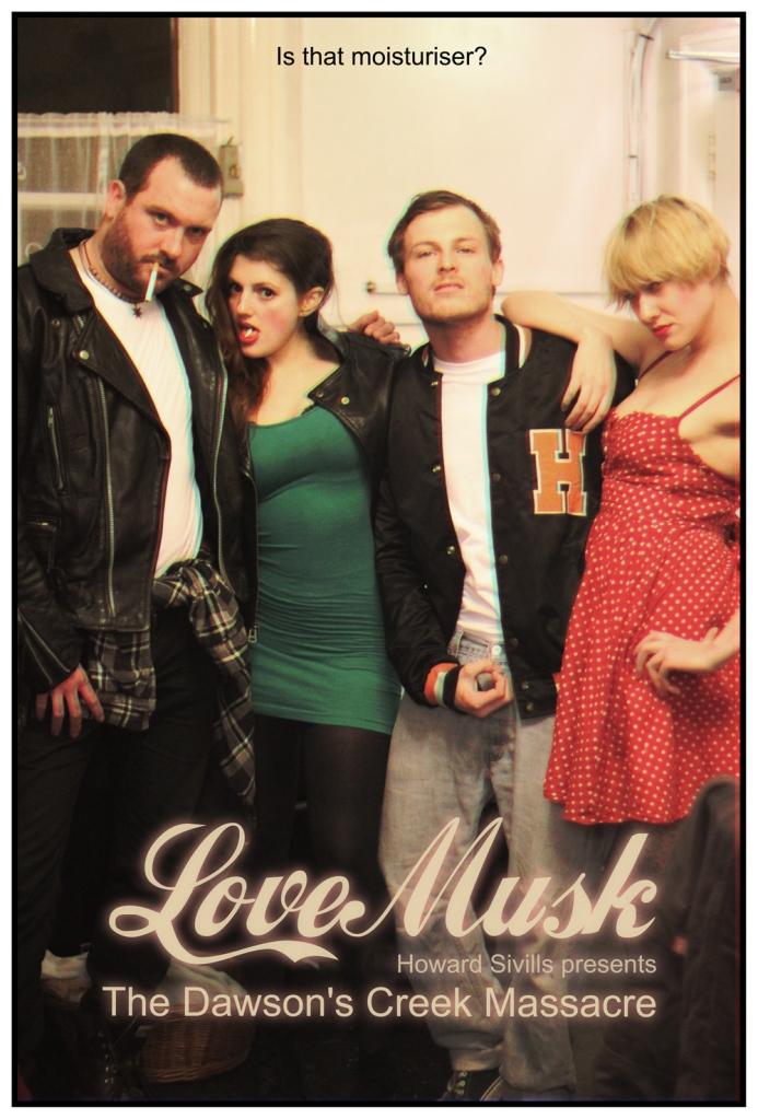 love-musk-poster