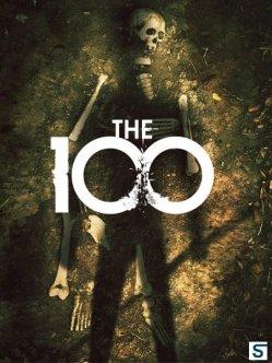 the100skeletonposter