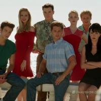 15 cosas loquísimas de #Unauthorized 90210, la peli de Sensación de Vivir