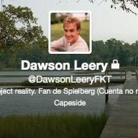 Dawson Leery comenta las nominaciones a los Oscar 2020