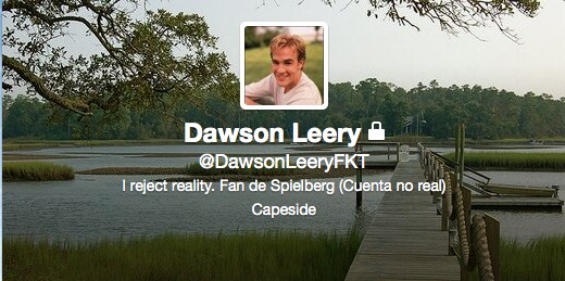 DawsonLeery_Twitter_frikarte