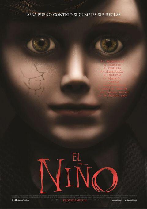 el-nic3b1o