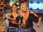 2002 MTV Movie Awards - Show