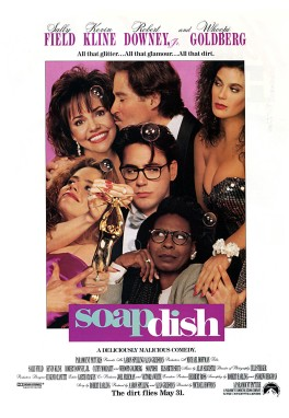 soapdish-poster