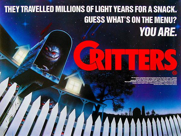critters-uk-quad-poster