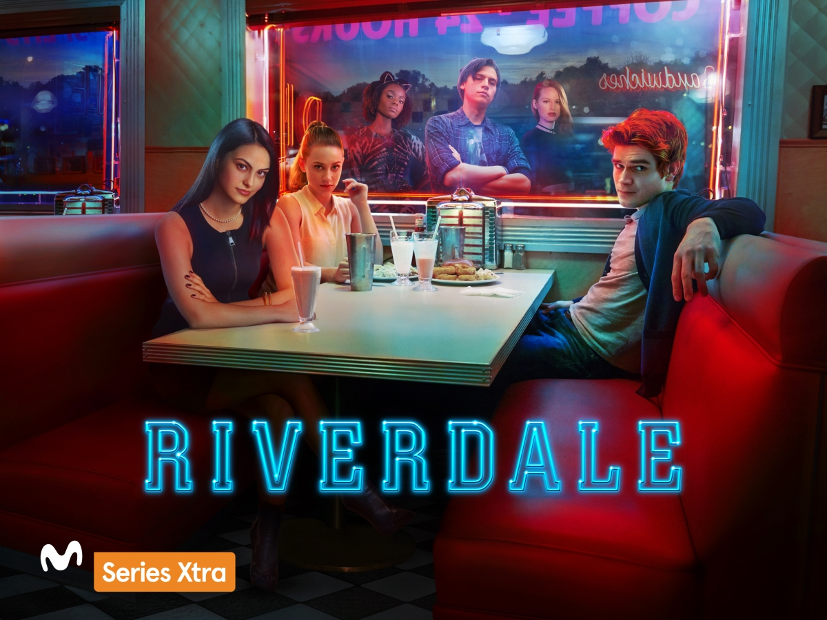 Riverdale: más allá de Archie, Betty y Veronica