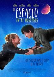 El_Espacio_Entre_Nosotros_Poster_Latino_JPosters