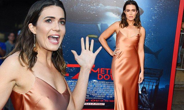 The 47 Meters Down Los Angeles Premiere