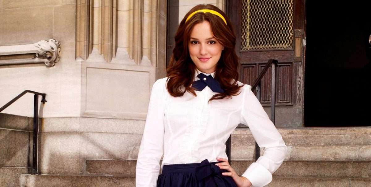 Gossip Girl: todos quisimos ser Blair Waldorf