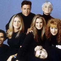 De repente Susan: Brooke Shields y sus Friends