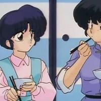 Ranma 1/2: madre mía lo que tenía que aguantar Akane