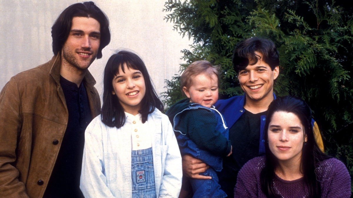 Cinco en Familia: diez cosas que me han llamado la atención de la primera temporada