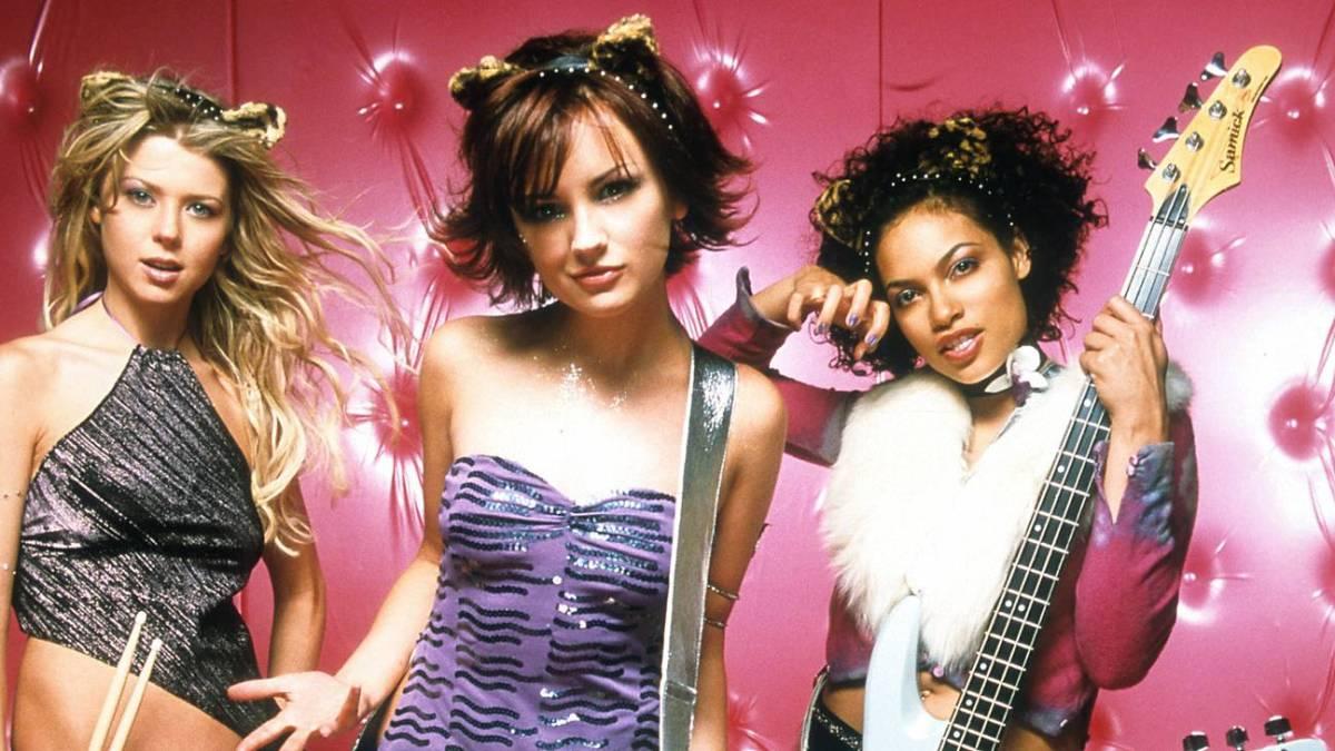 Josie and The Pussycats triunfan más allá de Riverdale