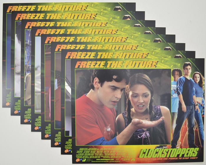 clockstoppers - cinema lobby card (set 1)b.jpg