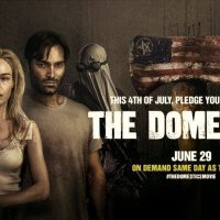 The Dark Corners of Netflix. Hoy: 'The Domestics' (2018)