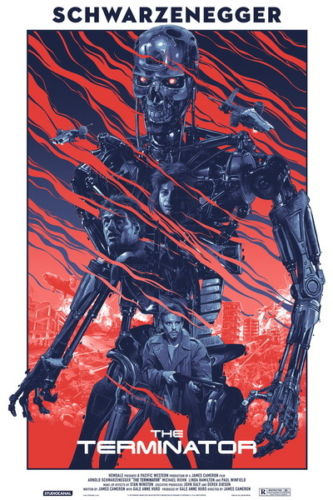 0634-Terminator-Genisys-2015-Arnold-Schwarzenegger-Movie-Silk-Poster-Art-Bedroom-Decoration-0633