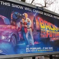 Regreso al Futuro: El musical, crítica del estreno en Manchester [ACTUALIZADO]
